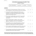 AATT Review Criteria